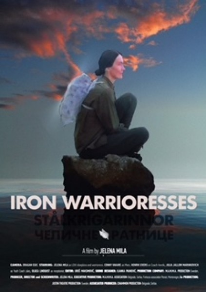 STÅLKRIGARINNOR / IRON WARRIORESSES