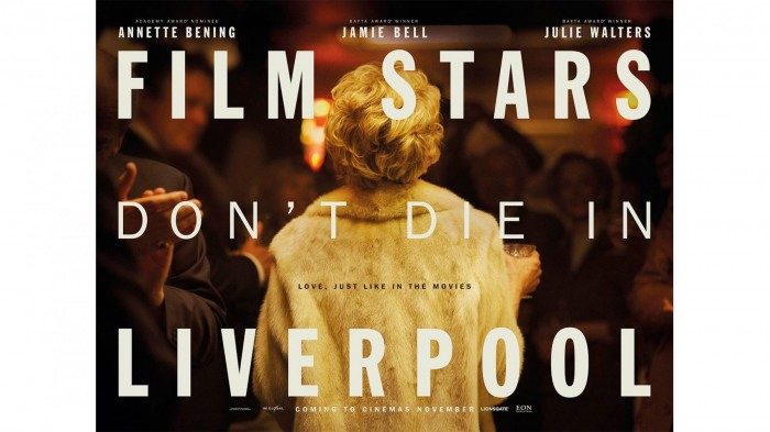 FILM STARS DON\'T DIE IN LIVERPOOL